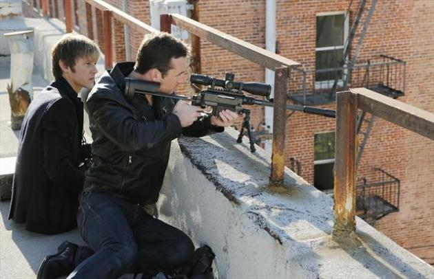 Nolan and Aiden Pic