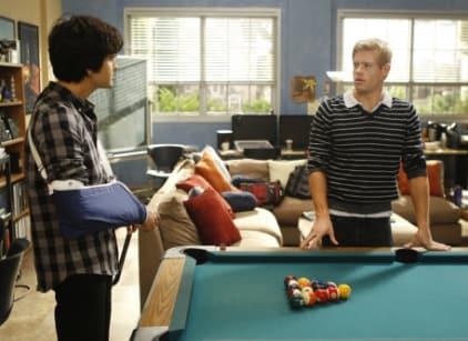Watch 90210 Season 2 Episode 12 Online