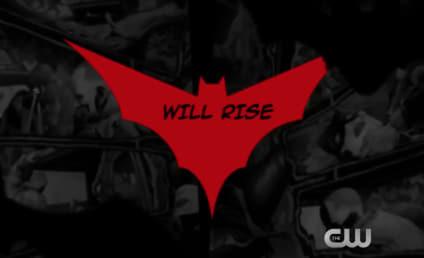The CW's DC TV Trailer Teases Batwoman's Arrival!