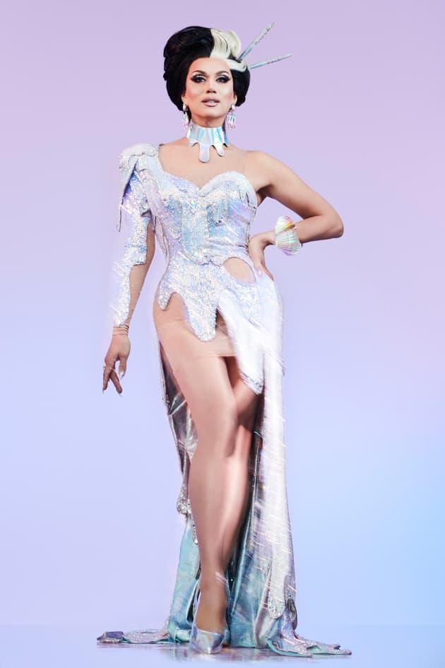 Manila Luzon - RuPaul's Drag Race All Stars Season 4 Episode 1