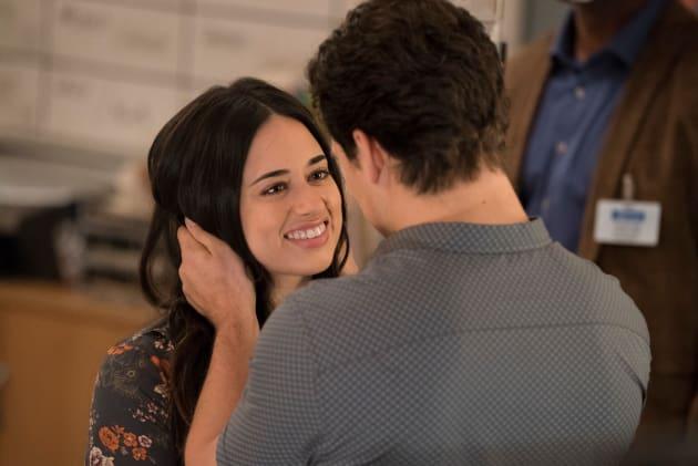 Happy Bello - Grey's Anatomy Season 14 Episode 19