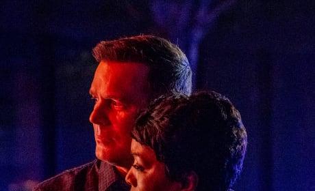 Holding On - 9-1-1 Season 2 Episode 18