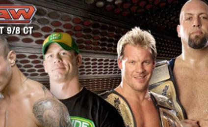 Monday Night Raw Spoilers: Major Celebrities Booked, Rumored