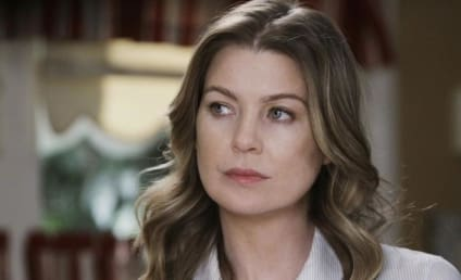 "Grey's Anatomy Review: ""I Like You So Much Better When You're Naked"""