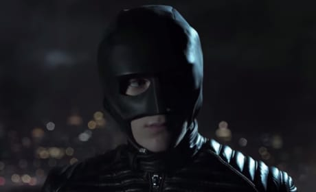 Gotham Season 4 Promo: A Hero is Born