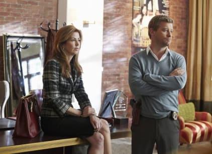 Watch Body of Proof Season 1 Episode 6 Online