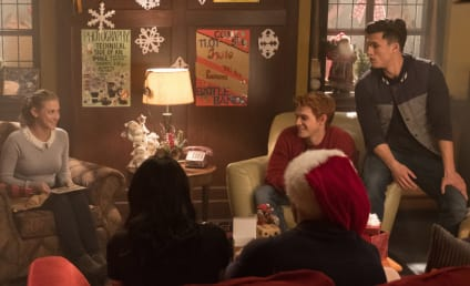 Watch Riverdale Online: Season 2 Episode 9