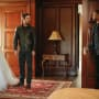 Is Oliver Ready for Marriage? - Arrow Season 5 Episode 8