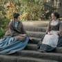 Sisters - Outlander Season 3 Episode 8