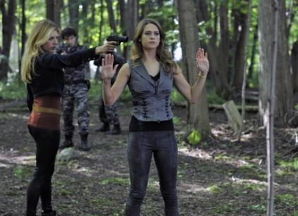 Watch Nikita Season 2 Episode 4 Online