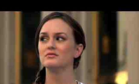 Gossip Girl Season 3 Teaser: Blair