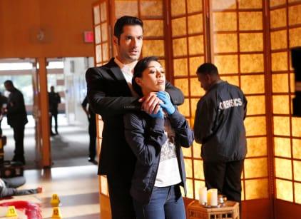 Watch Lucifer Season 2 Episode 8 Online