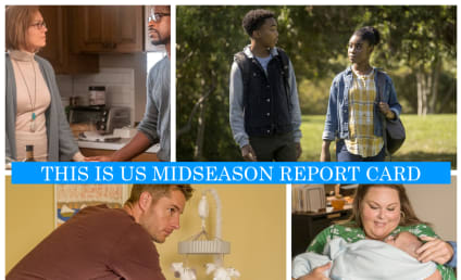 This Is Us Season 4 Midseason Report Card: Best Story, Best New Character, and More!