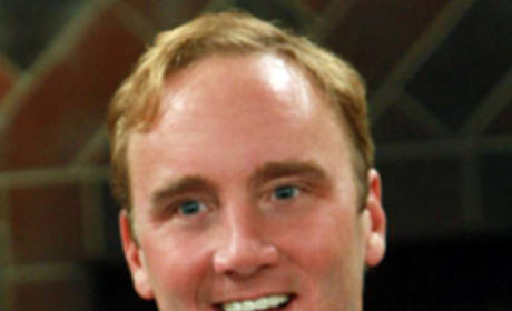 Jay Mohr as Gary Brooks