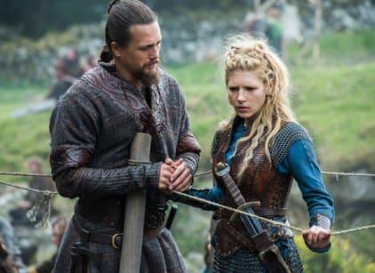 Watch Vikings Season 4 Episode 5 Online