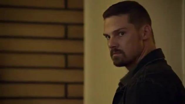 Ben Comes In - Mary Kills People Season 2 Episode 4