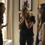 No! - Pretty Little Liars Season 5 Episode 14