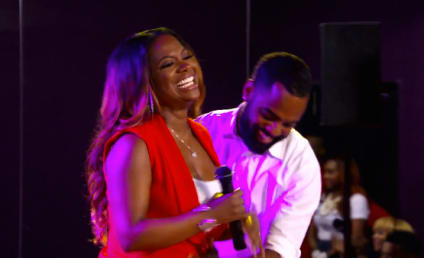 Watch The Real Housewives of Atlanta Online: Season 8 Episode 1