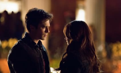 The Vampire Diaries: Watch Season 5 Episode 12 Online