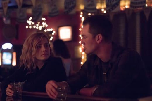 A Friendly Drink? - Sharp Objects Season 1 Episode 4