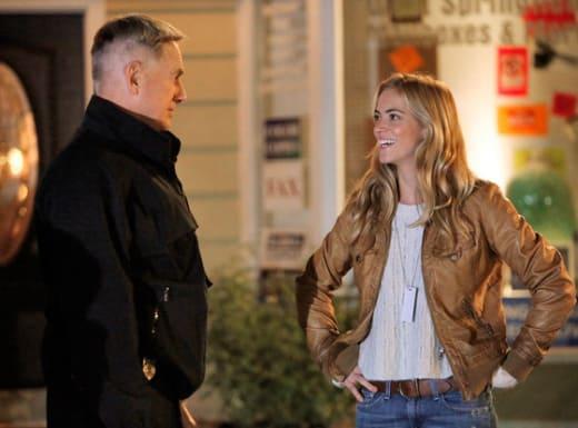 Emily Wickersham Promoted to NCIS Series Regular, Will