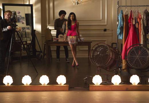 Santana Auditions