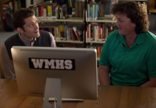 Beiste and Will