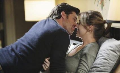 Grey's Anatomy Spoilers: It's McBaby Time!