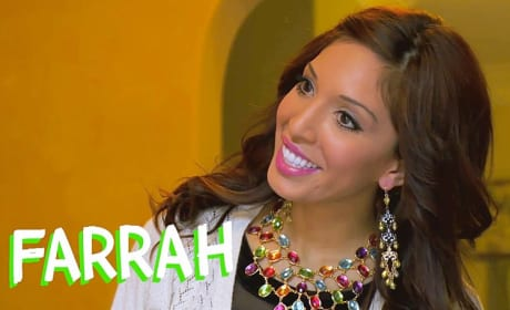 Oh, Farrah - Teen Mom