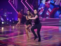 Close To Elimination - Dancing With the Stars