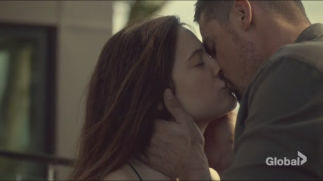Morning After Kiss - Mary Kills People Season 2 Episode 5