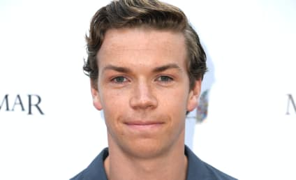 Lord of the Rings Shocker: Will Poulter Out