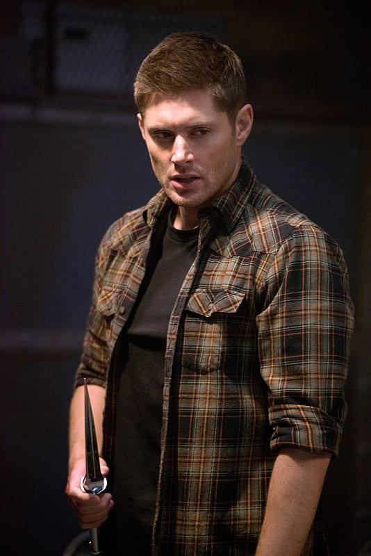 Serious Business - Supernatural Season 10 Episode 10