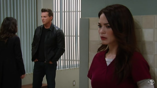 General Hospital first look: Ingo Rademacher is back as ...