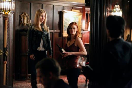 Rebekah and Sage