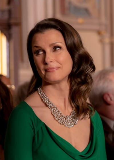 Erin Celebrates - Blue Bloods Season 9 Episode 22