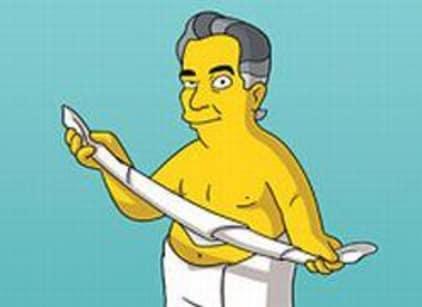 Watch The Simpsons Season 19 Episode 2 Online