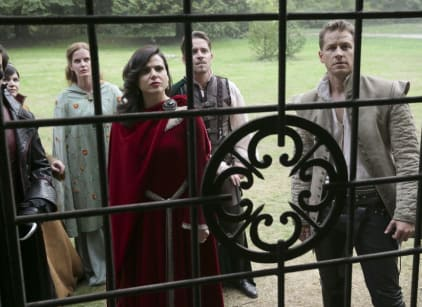 Watch Once Upon a Time Season 5 Episode 7 Online