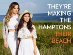 Kourtney and Khloe Kardashian - Kourtney & Khloe Take the Hamptons