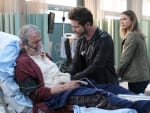 A Medical Mystery - The Resident