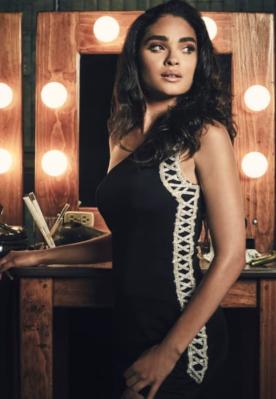 Simone Season 2 Promo - Star