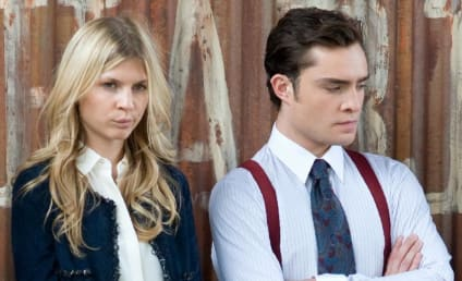 Gossip Girl Caption Contest 165