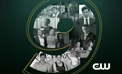 Gossip Girl Promo: Major Threats, Minor Problems