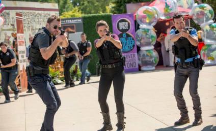 Chicago PD Season 3 Episode 2 Review: Natural Born Storyteller
