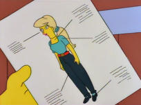 The Simpsons Season 5 Episode 14