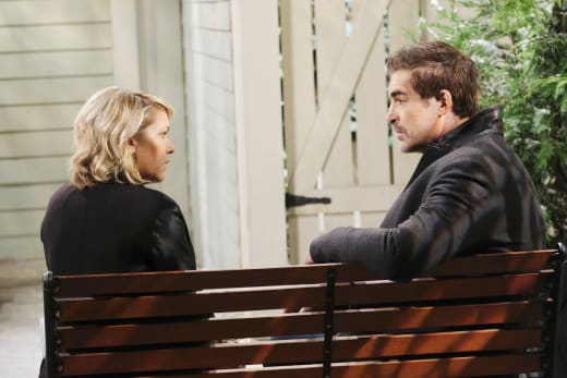 Rafe Opens Up - Days of Our lives