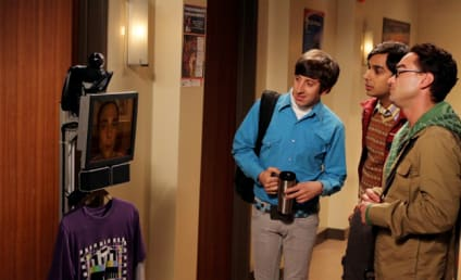 13 Rules from The Big Bang Theory's Roommate Agreement