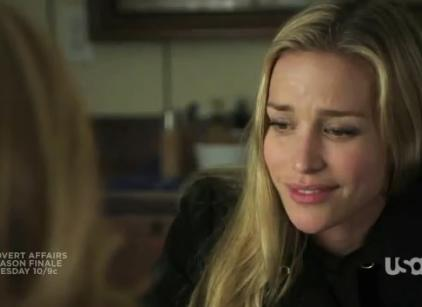 Watch Covert Affairs Season 2 Episode 16 Online