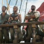Watch Black Sails Online: Season 4 Episode 10
