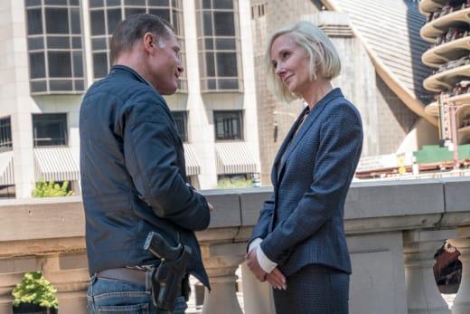 An Arrangement - Chicago PD Season 6 Episode 1
